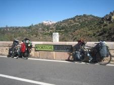 Frontera Portuguesa - 2
